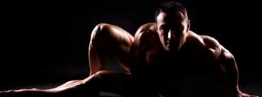 Bodybuilder Cover Photo