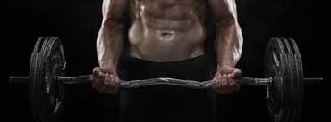 Bodybuilding Motivation Cover Photo