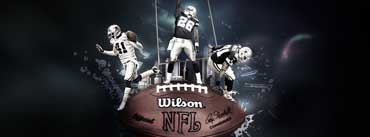 Football Wilson Nfl Cover Photo