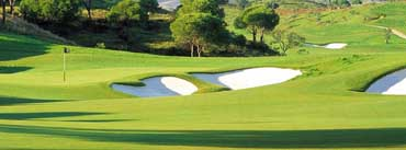 Golf Course Cover Photo