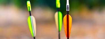 Arrows Cover Photo