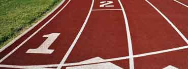 Athletics Track Cover Photo