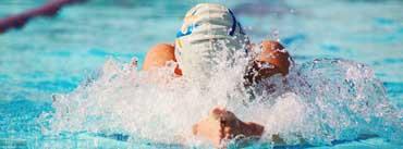 Swimming Breaststroke Cover Photo