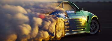Drifting Motorsport Cover Photo