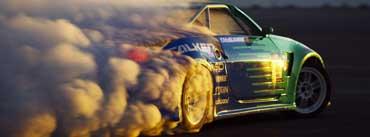Drifting Motorsport Cover Photo