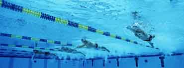 Freestyle Swimming Cover Photo