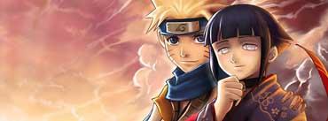Hinata Naruto Cover Photo
