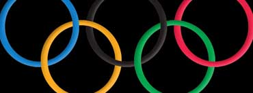 Olympic Rings Cover Photo