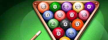 Pool Balls Cover Photo