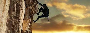 Rock Climbing Cover Photo