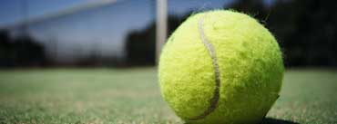 Tennis Ball Cover Photo