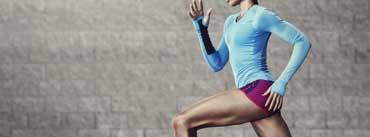 Jogging Cover Photo