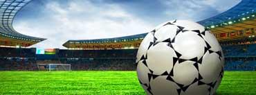 Fifa World Cup Football Stadium Cover Photo
