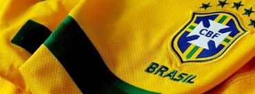 Brasil Team Cover Photo