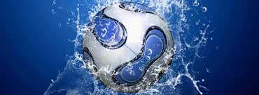 Soccer Ball Cover Photo