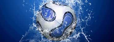 Soccer Ball Cover Photo