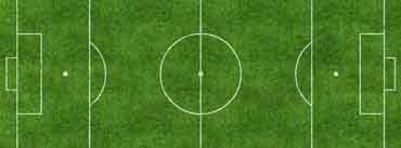 Soccer Field Cover Photo
