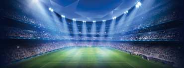 Soccer Stadium Cover Photo