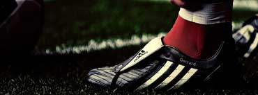 Soccer Shoes Cover Photo