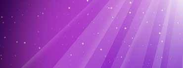 Aurora Burst Purple Cover Photo