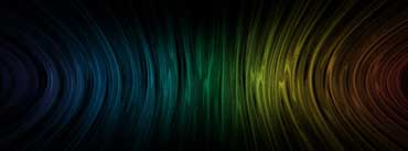 Abstract Dark Background Cover Photo
