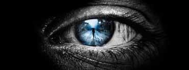 Magic Eye Cover Photo
