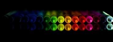 Color Pencils Cover Photo