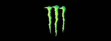 Monster Energy Logo Cover Photo
