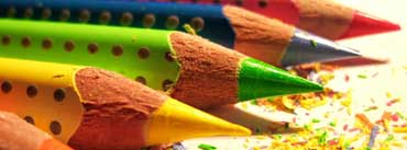 Colored Pencils Cover Photo