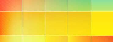 Colorful Squares Cover Photo