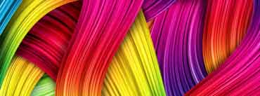 Colourful Background Cover Photo