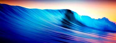 Rolling Waves Cover Photo