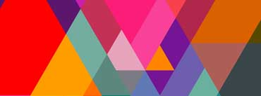 Triangular Cover Photo