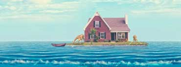 House On The Ocean Cover Photo