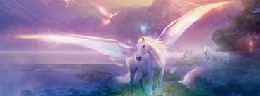 Pegasus Cover Photo