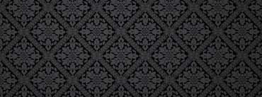 Black And White Pattern Cover Photo