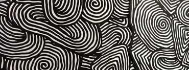 Mind Easer Psychedelic Pattern Cover Photo