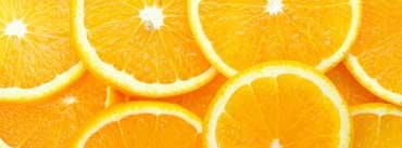 Orange Slices Cover Photo