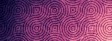Purple Texture Cover Photo