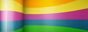Rainbow Colors Cover Photo