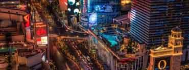 Las Vegas Boulevard Cover Photo
