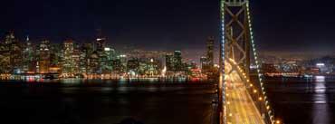 San Francisco Bay Cover Photo