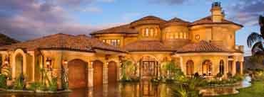 Luxury House Cover Photo
