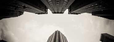 New York City Fisheye Lens Photography Cover Photo