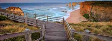 Australia Beach Cover Photo