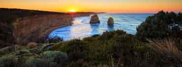 Australia Landscape Cover Photo