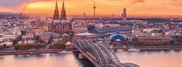 Cologne City Cover Photo