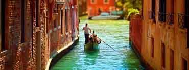 Venice Cover Photo