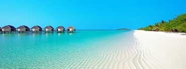 Island Beach Cover Photo