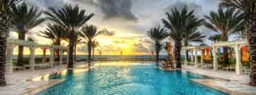 Luxury Resort Cover Photo